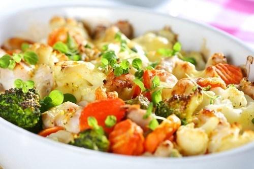 Афиша Екатеринбург МК: Сытные вегетарианские блюда за 15 минут