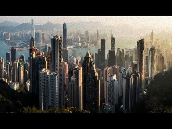 HONG KONG | S.A.R - PEOPLES REPUBLIC OF CHINA - A TRAVEL TOUR - 4K UHD