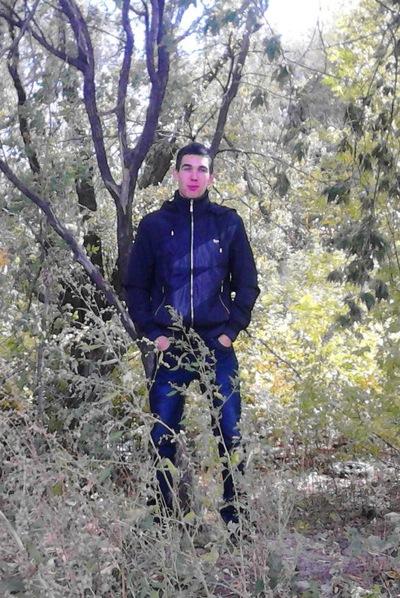 Иван Скляр, 24 марта 1994, Волгоград, id154467004