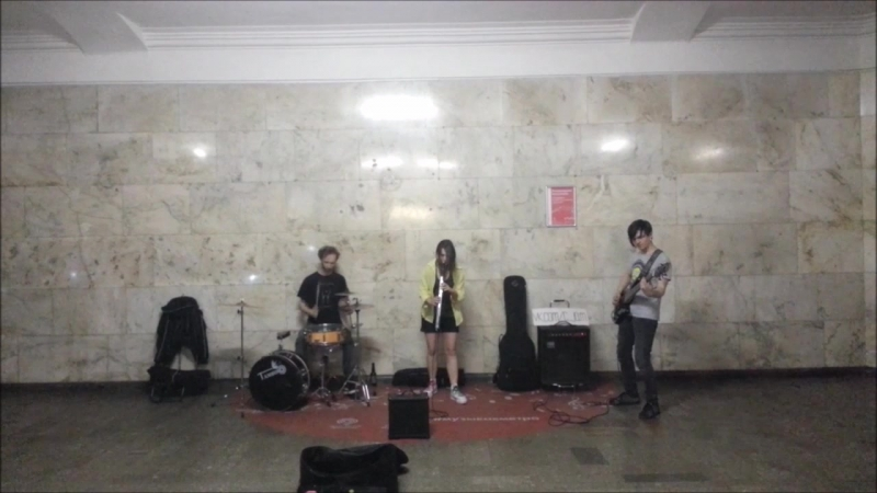 C_jam - numb (cover)