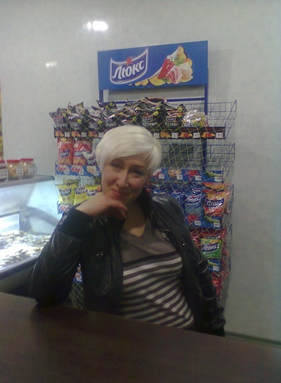 Елена Баженова, 3 декабря , Луганск, id56660926
