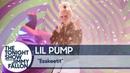 Lil Pump - Esskeetit 2018