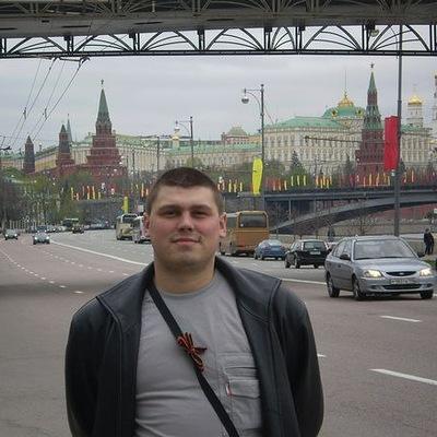 Андрей Берсенёв