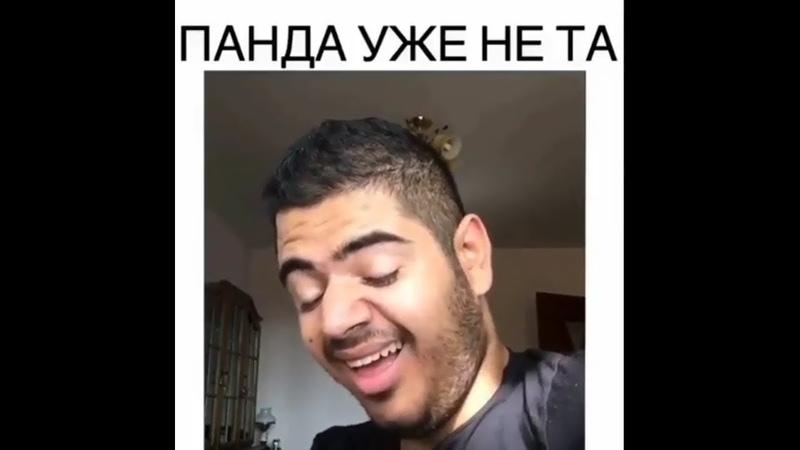 Panda E уже не та ( песни уже не те) Роман Каграманов