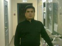 Хасан Дадабоев, 25 февраля , Москва, id178508159