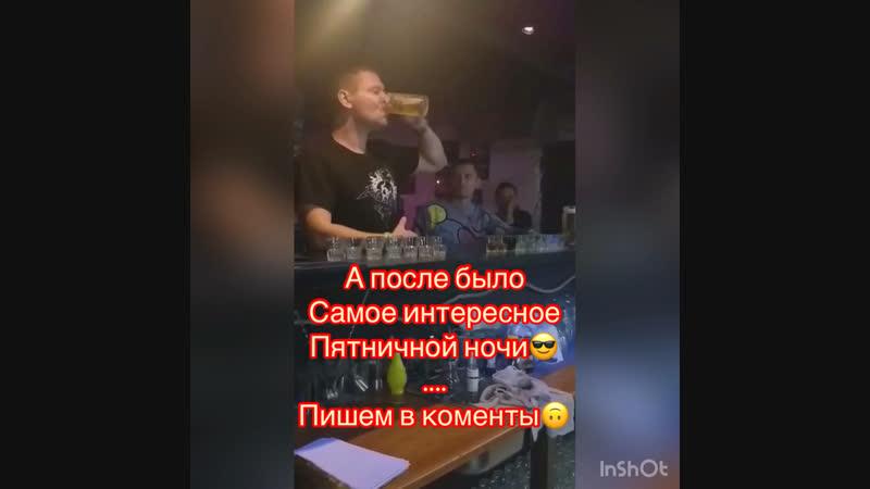 19.10 - 🔥«Без Тормозов»🔥 в баре Арт-клуба Хаммер Коломна