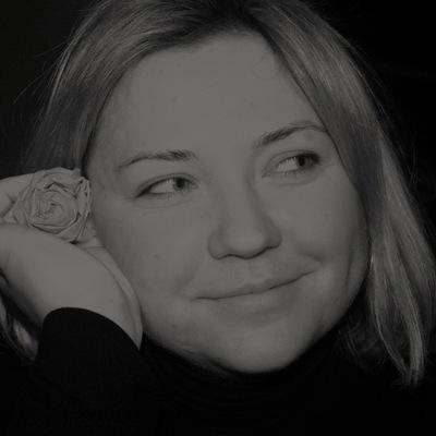 Екатерина Марченко, 14 октября 1981, Истра, id121684838
