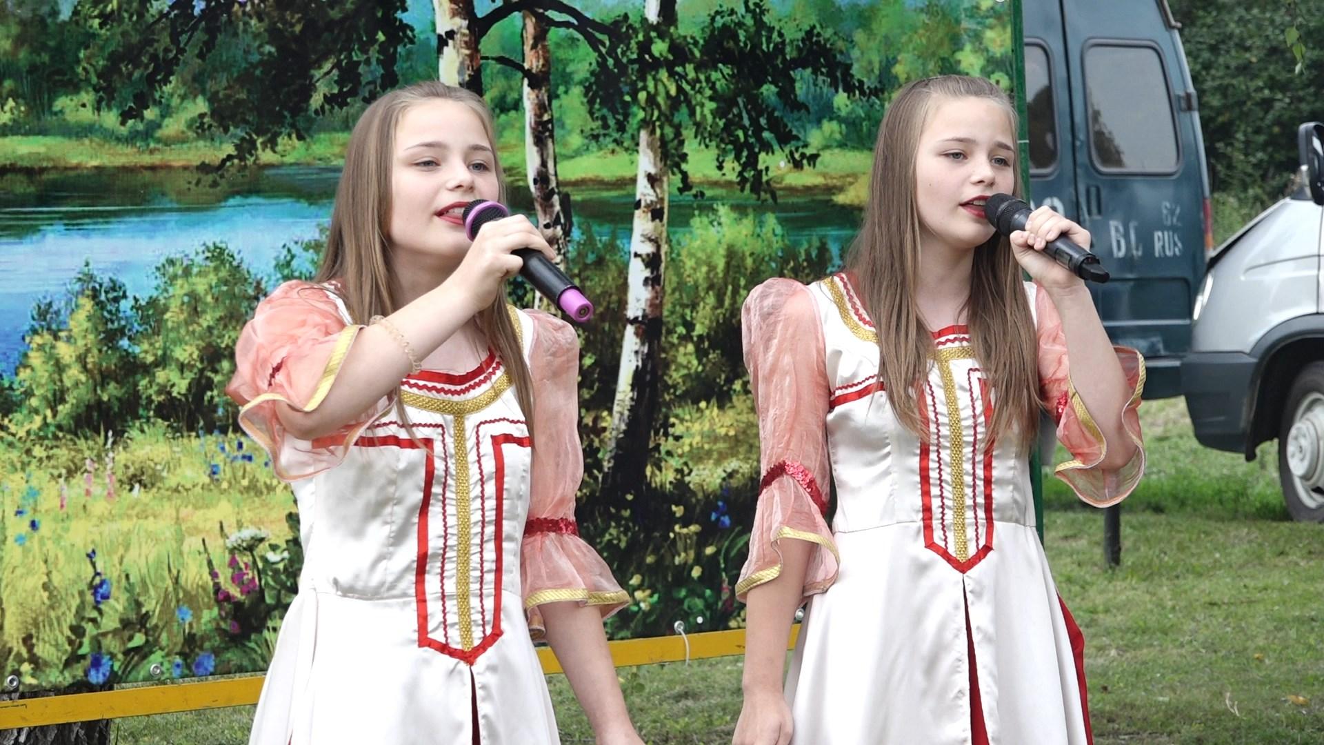 День любимого села Голдино