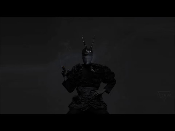 I Hate Models - Midnight Cults (K010) [Khemia Records]
