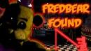 MeSky | Fredbear Found (Original Music)