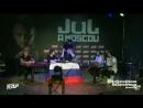 Miyagi Эндшпиль - _Fuck The Money_ исполнили новый трек на шоу Planet Rap в эфире радио SKY RO.mp4