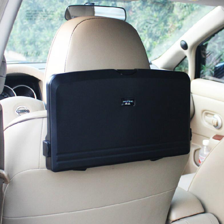 Складной столик в автомобиль -