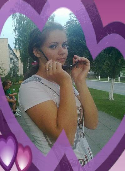 Наталия Шелест, 6 сентября 1993, Иваново, id186791522