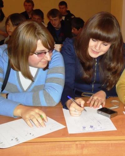 Анна Аникина, 24 мая , Ульяновск, id142909153