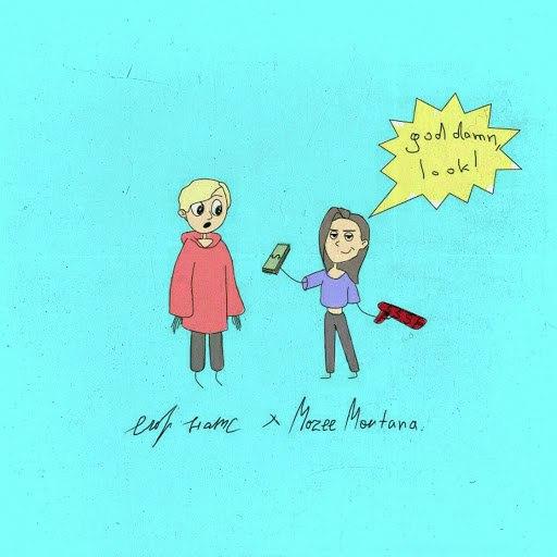 Егор Натс альбом Goddamn, Look! (feat. Mozee Montana)