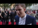 ILL Manors World Premiere - Joe Cole Exclusive Interview