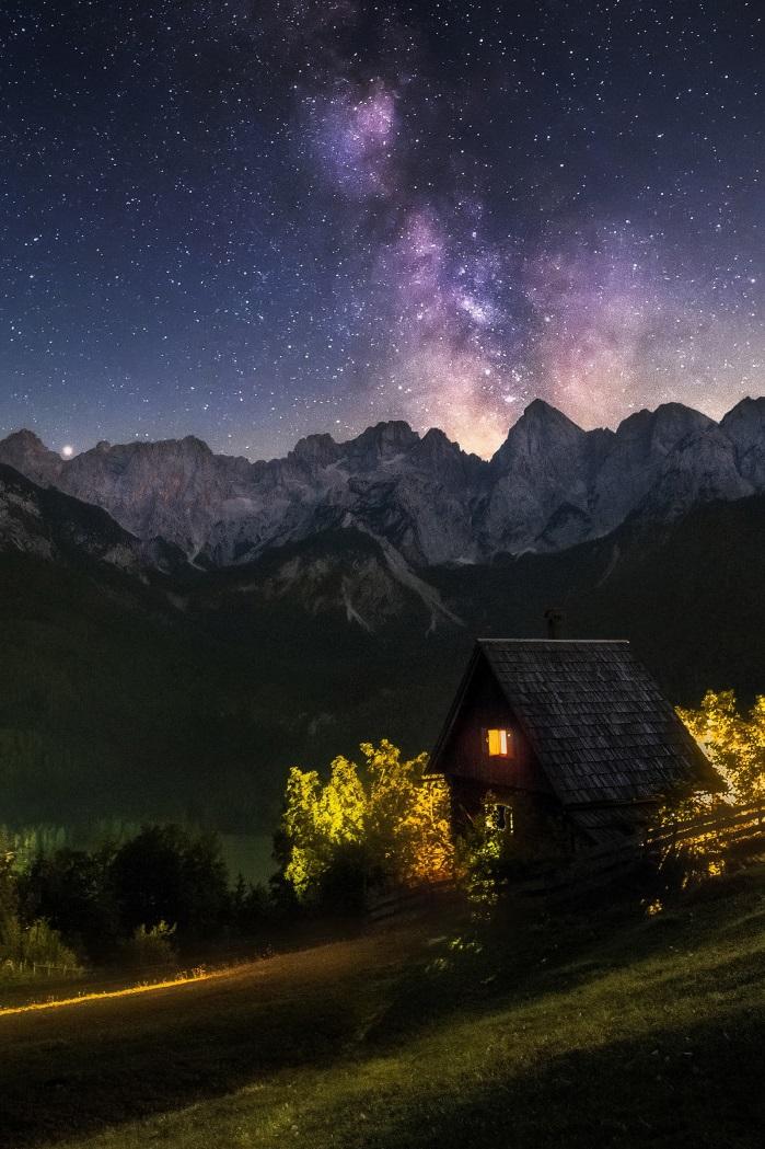 Звёздное небо и космос в картинках - Страница 26 X09gL10KTeQ