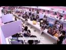 170713 Idol School EP.1 [1회] 아이돌학교의 기숙사는 핑크빛 내무반