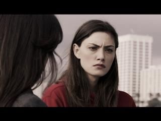stalker |1x14| Nicole Clark