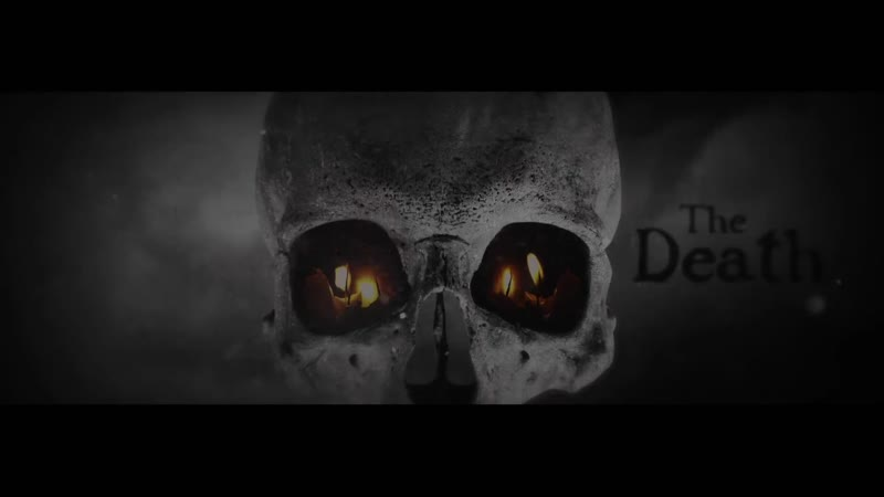 Rotting Christ - Dies Irae (Lyrics Video) (2019)
