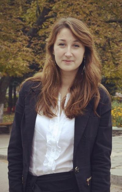 Крістіна Асауляк, 8 июня 1996, Санкт-Петербург, id97523311