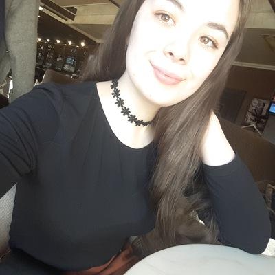 Елизавета Намсараева