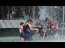 Как Краснодар выживает в экстремальную жару прямое включение из пекла
