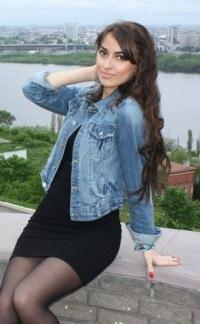 Sabina Salmanova, 19 сентября 1993, Махачкала, id181942877
