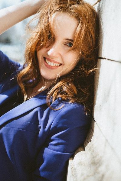 Ольга Клеймёнова