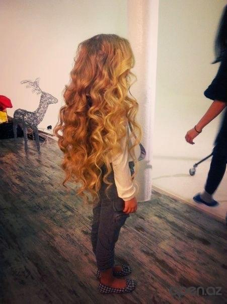 Волосы растут как сумасшедшие!  Секретный рецепт от трихолога