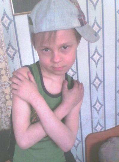 Алексей Скибенко, 14 мая , Олекминск, id210400756