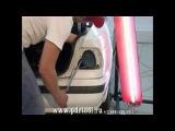 Учебный фильм ремонт вмятин без покраски все секреты мастерства Paintless Dent Repair RU