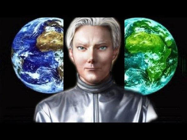 За Солнцем скрывается ещё один космический объект. Двойник Земли - планета Глория. Док. фильм.