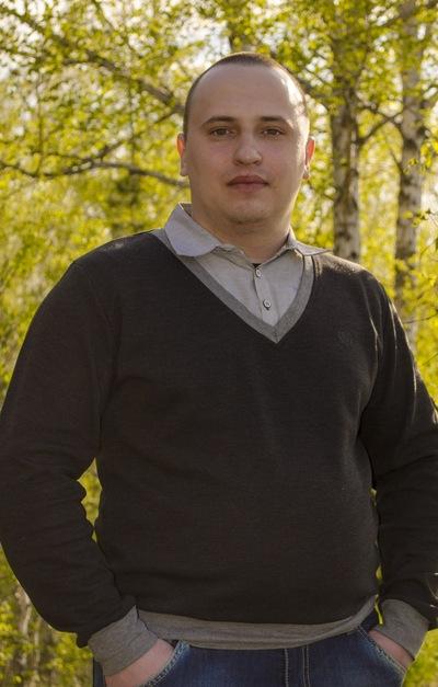 Александр Тимошенко, 19 июля 1986, Каменск-Уральский, id153659417
