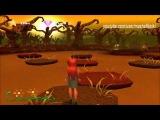 Смотреть Винкс Клуб #2 игра как мультик для детей Winx Club game online movie
