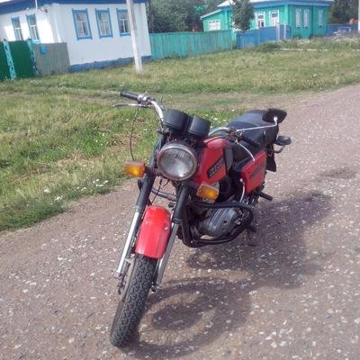 Альмир Шайхлисламов, 26 августа , Дюртюли, id71875369