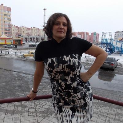 Нонна Потапова, 23 апреля 1972, Новый Уренгой, id62264772