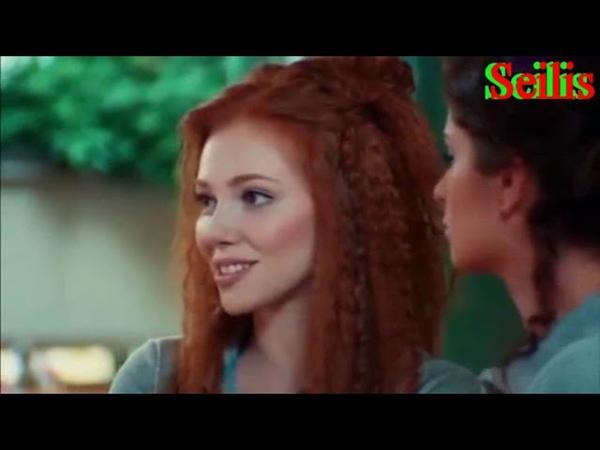 История Омера и Дефне нарезка фрагментов из сериала Любовь напрокат серии 1 5