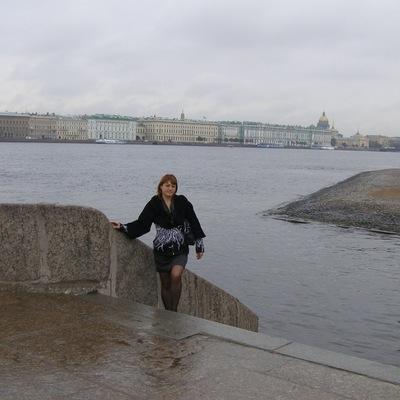 Надежда Захарова, Курган, id226482413