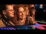 Танец Евгения Осина под песню - О медведях (Где-то на белом свете) (Фестиваль