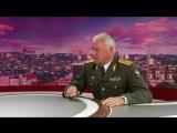 Генерал Соболев. Единая Россия и Путин убивают Россию!