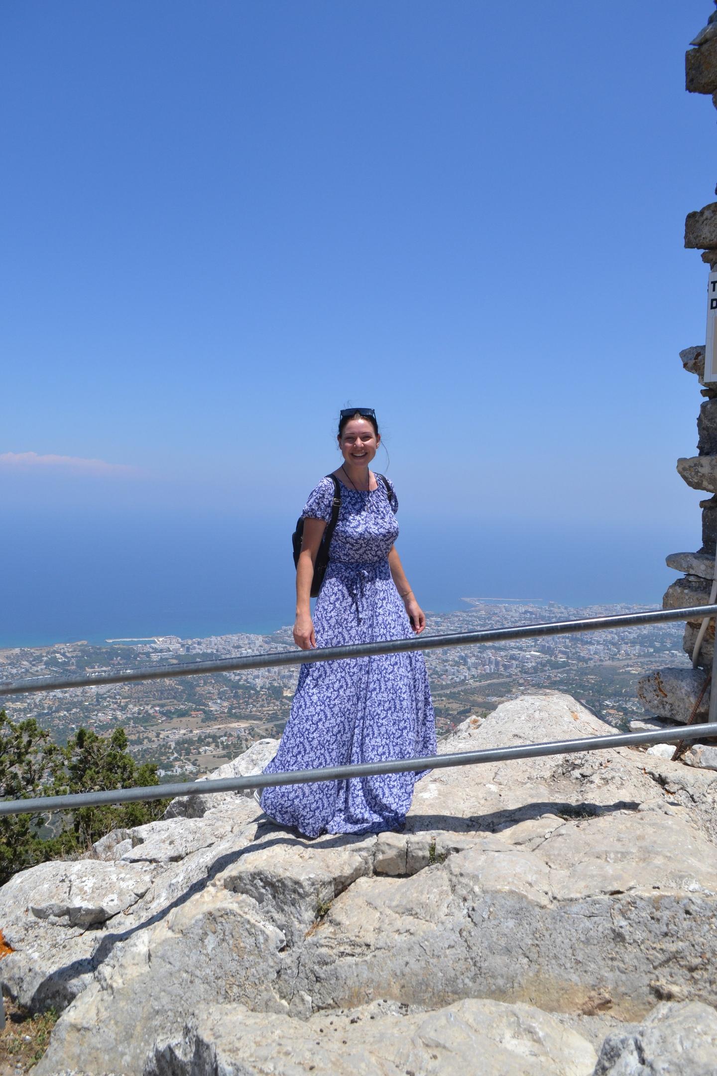 Северный Кипр. Замок Святого Иллариона. (фото). - Страница 3 Bn6fGyxHk-Y