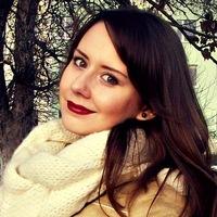 Мария Volosatova