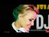 DJ TOMMY-LEE intarnational djane from ukraine www.housemaniax.com