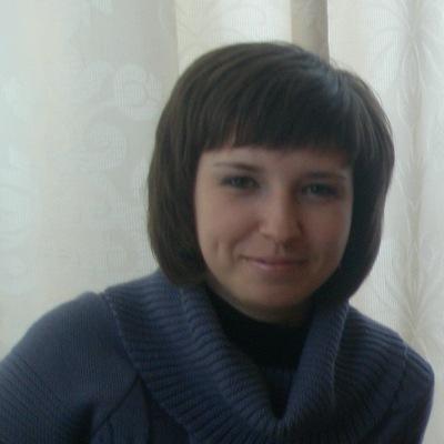 Инна Погребная, 4 сентября , Бийск, id213381314