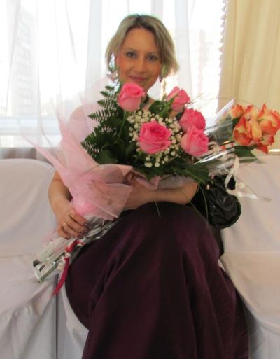 Анастасия Ильина, 16 мая 1980, Санкт-Петербург, id25560483