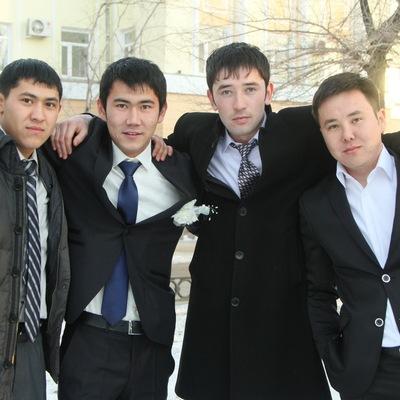 Dastan Mukazhanov, 28 августа , Йошкар-Ола, id184240319