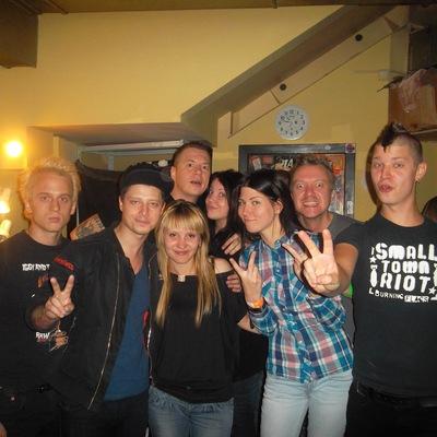 Аня Еремина, 29 мая , Новосибирск, id205296781