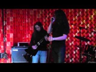 Vin De Mia Trix - Subliminal Sounds, City Pub, Kiev, Ukraine 10-11-2013