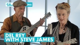 Ukulele Sessions Ragtime and Blues with Del Rey &amp Steve James
